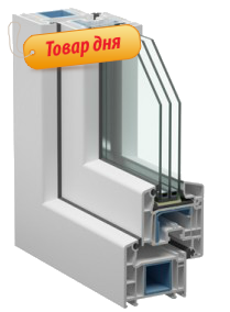 Окна Veka - немецкое качество - SOFTLINE 70мм